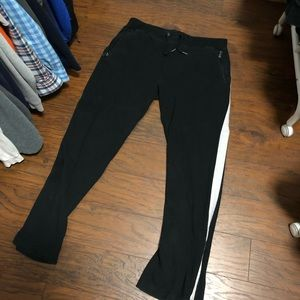 Vintage Polo by Ralph Lauren Mens tracksuit pants